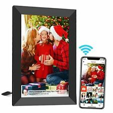 Gift Digital Picture Frame, 10.1 Inch WiFi 10.1 inches digital picture frame