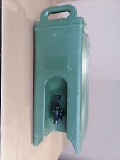 Cambro 500lcd Insulated Beverage Dispenser Surplus Military Bulk Sale Qty 30