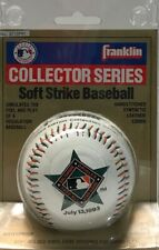 MLB Baltimore Orioles 1993 All Star Game Collector Baseball New Franklin