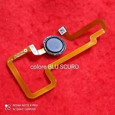 Ricambio TouchID fingerprint Flex Cable impronta Asus Zenfone 5 LITE X017DA OEM