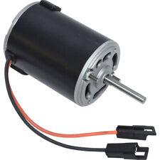 HVAC Blower Motor-Blower Motor W/o Wheel UAC BM 00127C