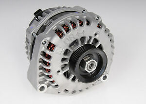 Genuine GM Alternator 25877026