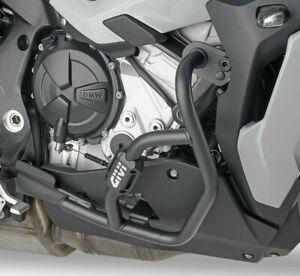 BMW S 1000 XR 2020 ENGINE GUARDS crashbars CRASH-BARS protectors GIVI S1000XR 20