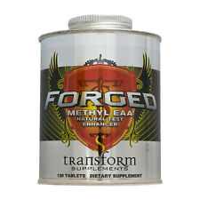 Forged Methyl EAA by Transform - Testosterone Booster, PCT, Beats HCGenerate ES