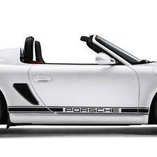 Decal Vinyl Stripes PORSCHE 911 GT3  Panamera 718 Cayman Carrera 4S 718 Boxster