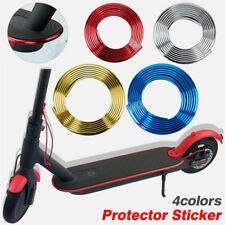 Electric Soccter Protective Body Strips Sticker Tape For Xiaomi Mijia M365