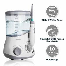 Water Tank Jet Pick Water Flosser Oral Irrigator Teeth Cleaner Dental Care 600ML