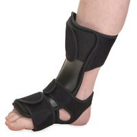 VIVE - Dorsal Night Splint-Ultra-Soft Material/Light Weight/Tendinitis/ALL SIZES