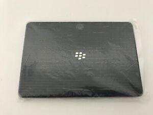 BRAND NEW GENUINE BLACKBERRY PLAYBOOK HDW-38806-001 HARD SHELL CASE BLACK