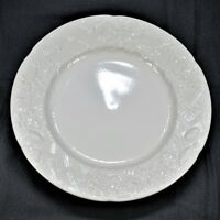 (1) Mikasa English Countryside White Dinner Plate (DP 900)