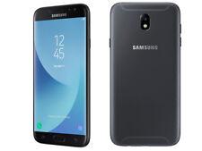 """Samsung Galaxy J7 2017 - 5,5"""" zoll - 16 GB / 3GB RAM - schwarz 13MP NFC wie NEU!"""