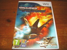 HYPER FIGHTERS ** NEW & SEALED ** Nintendo Wii Game