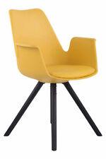 Esszimmerstühle In Gelb Günstig Kaufen Ebay