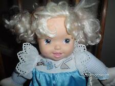 Horsman NY Hersheys Kiss Stuffed Girl Doll 1998