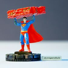 DC Heroclix World's Finest 017b Superman Prime