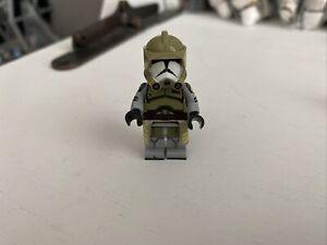 LEGO Star Wars Clone Commander Doom Minifigs4U Custom Print