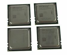 Lot of (4) AMD Opteron 8439 SE 6-Core Six-Core CCAED OS8439YDS6DGN Server CPU