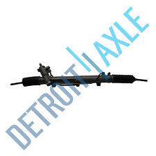 Complete Power Steering Rack and Pinion Assembly 330xi, 325xi