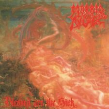 Morbid Angel Blessed Are The Sick LP, 2017, Re-Release, Remastered, Gatefold FDR