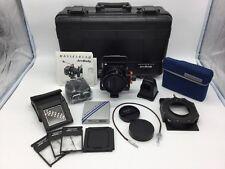 Hasselblad ArcBody Kit w/ Rodenstock Apo-Grandagon 45mm Lens (S10027217)