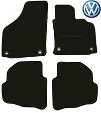 VW JETTA SU MISURA tappetini AUTO ** qualità Deluxe ** 2011 2010 2009 2008 2007 2006