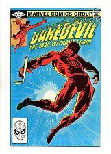 Daredevil Vol 1 No 185 Aug 1982 (VFN+) Marvel Comics, Modern Age (1980 - Now)