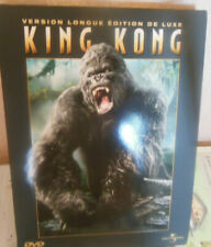 KING KONG STATUE ET DVD EDITION COLLECTOR