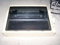 Apple Scribe Printer SOLD AS IS