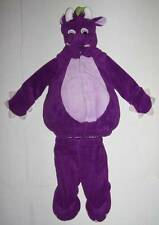 OLD NAVY 2 pc PURPLE DRAGON Costume 3-6 MO Halloween NWOT
