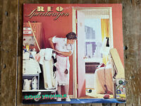 REO Speedwagon ‎– Good Trouble - Epic ‎– FE 38100 - (VG+)(VG+) - Vinyl LP