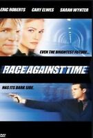Race Against Time (2000) Geoff Murphy, Eric Roberts / DVD, NEW