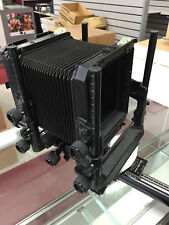Toyo View 4x5 45GII View Camera Body