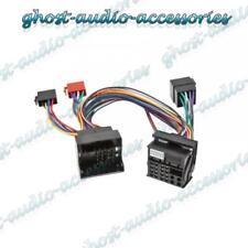 Terminaux et accessoires de câblage Z4 pour autoradio, Hi-Fi, vidéo et GPS pour véhicule BMW