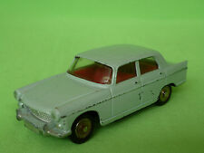 DINKY TOYS 553 PEUGEOT 404      RARE SELTEN   - GOOD CONDITION