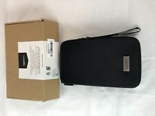 Amazon Basics Universal Travel Case for small electronics and accessories NEW