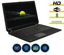 """Toshiba c50d camera HDMI DVD-RW win7/10 für lernen, für die Arbeit 15,6"""" HD"""