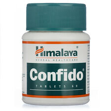 Himalaya Confido 60 Tablets(pack of 3)