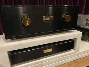 Sale New ! Melton MP-12 Stereo Tube Preamp