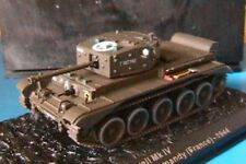 CHAR TANK CROMWELL Mk IV NORMANDY 1944 1/72 11 TH ARMY