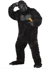 California Costume Gorilla Suit