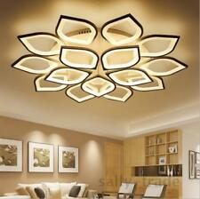 Acrylic Modern Led ceiling Chandelier lights For Livingroom Bedroom Home Lamp