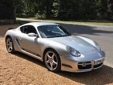 Porsche Cayman S   3.4