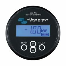 Victron BMV-712 Bluetooth Battery Monitor - Black