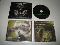 Funeral Moon/Beneath the Cursed Light Of A Spectral Moon (Guttural / CDGR-004)
