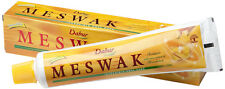 Dabur Meswak 100 g - MISWAK - Ayurveda Dentifrice VÉGÉTALIEN India