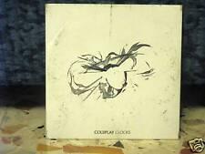COLDPLAY-CLOCKS-PROMO 1 traccia cardsleeve-2002