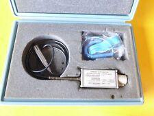 TEKTRONIX P6246 400MHz DIFFERENTIAL PROBE IN HARD CASE #1