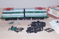 Lima 208256LP E-Lok BR E 646 182 Gelenklok der FS grün/grau neu in OVP Selten