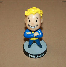 Fallout 3 Arms Crossed Bobblehead From Limited Collectors Edition