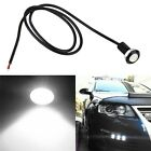 1pc 9W Car Motorcycle LED Eagle Eye Backup Light Fog Running Driving Lamp JL
